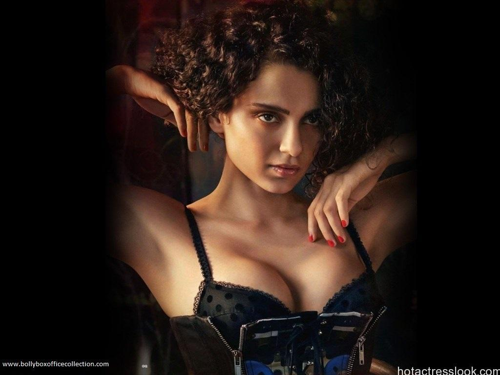 Kangana Ranaut Height, Weight, Age, Affairs, Measurements
