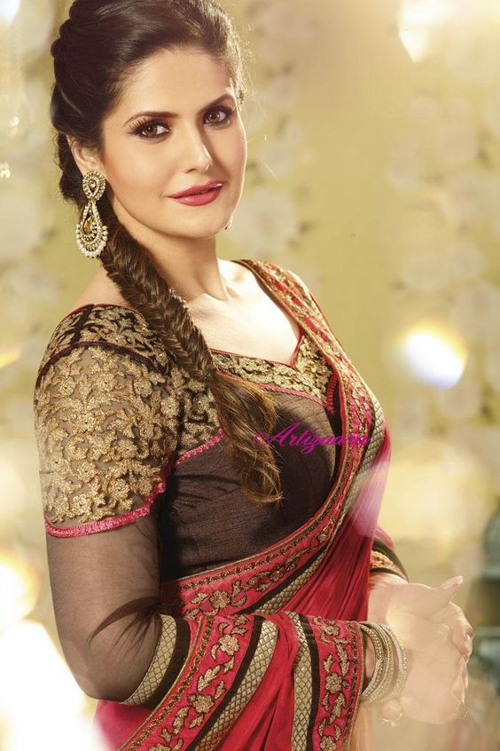 zarine-khan-is-bollywood-actress