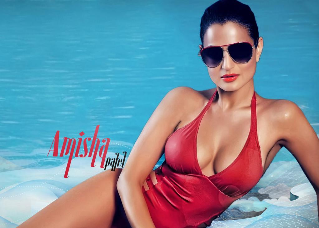 Amisha-Patel-hot-bikini