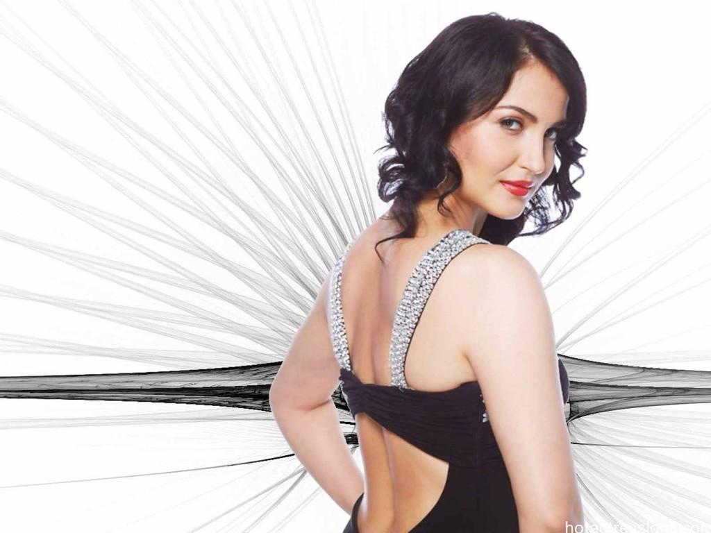 Elli-Avram-backless-hot-hd-photos