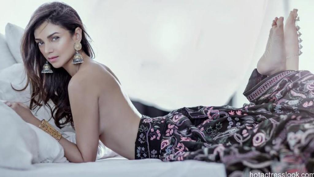 Hot Aditi Sexy photo