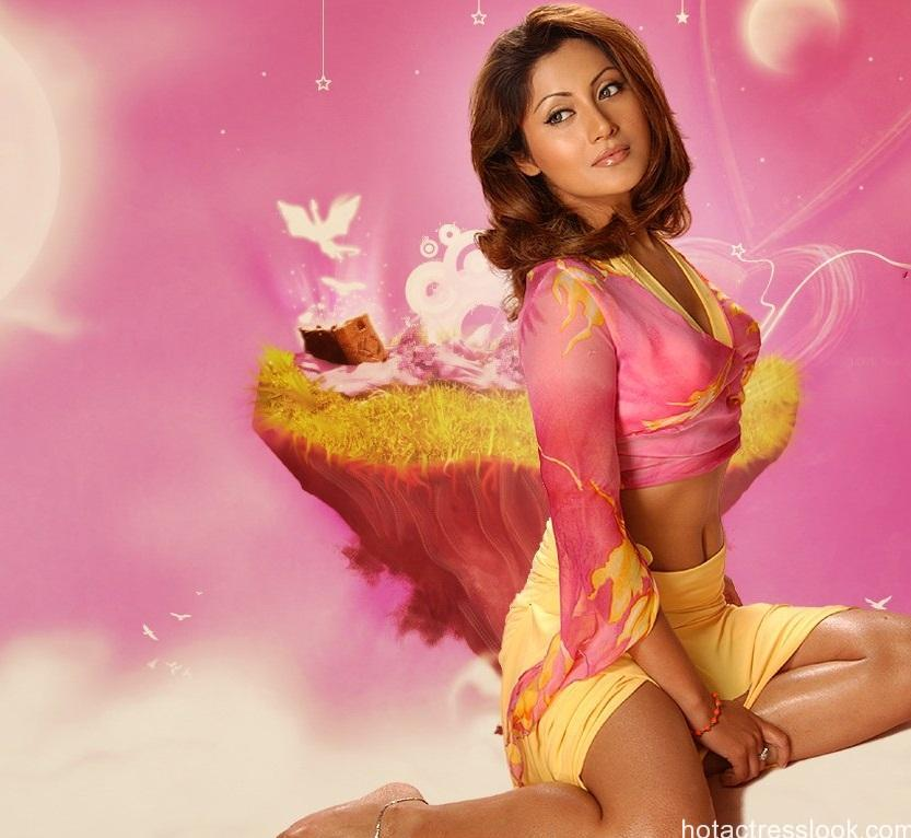 Hot-Sexy-Rimi-Sen-Wallpaper
