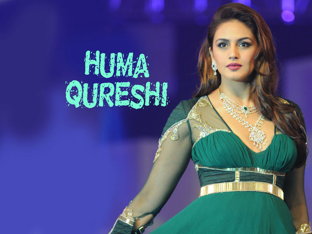 Huma-Qureshi-Looking Hot