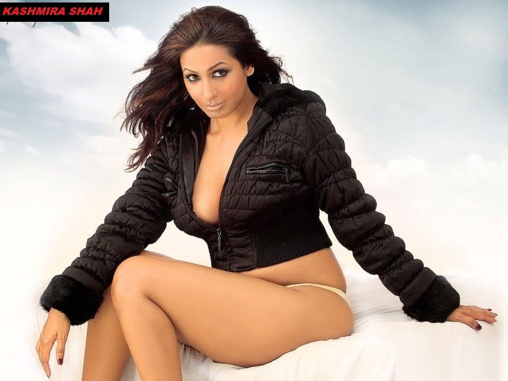 Kashmira sexy