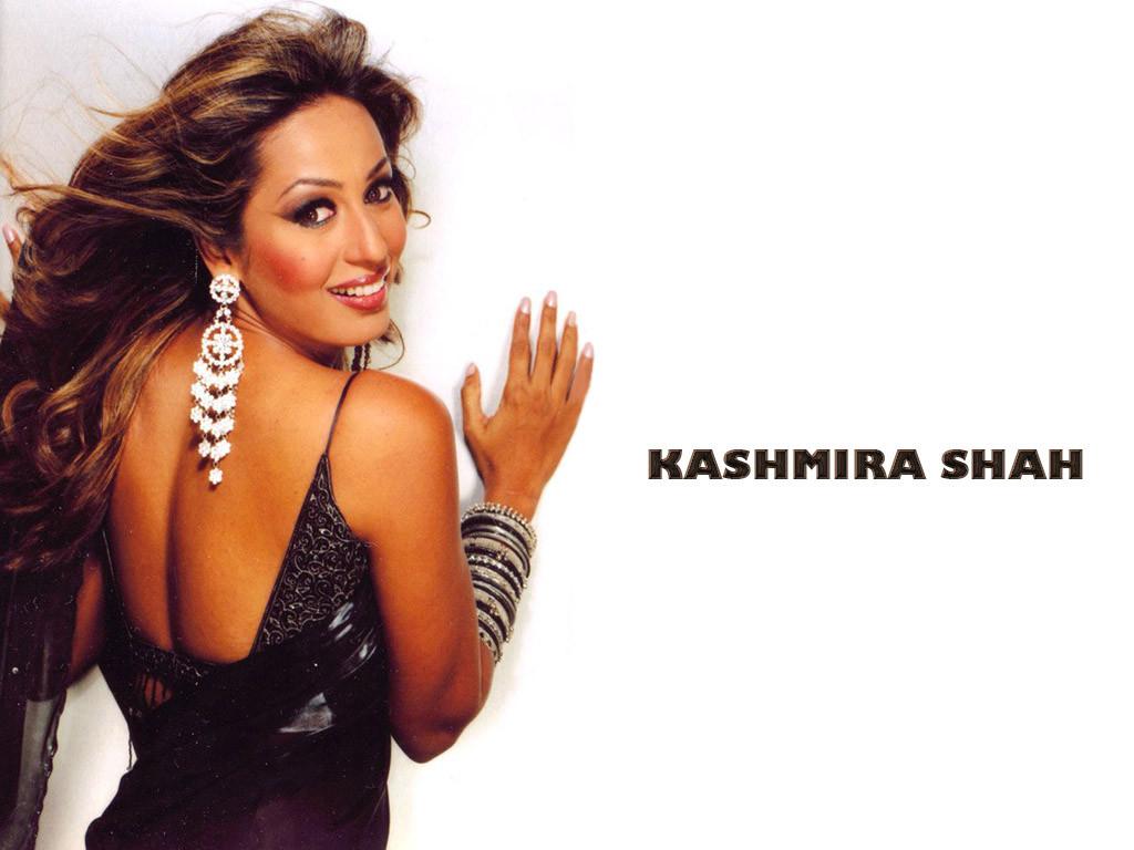 Kashmira Shah Hot