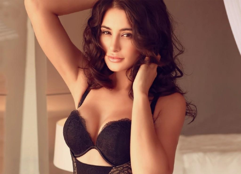 Nargis Fakhri Hot Bikini Images
