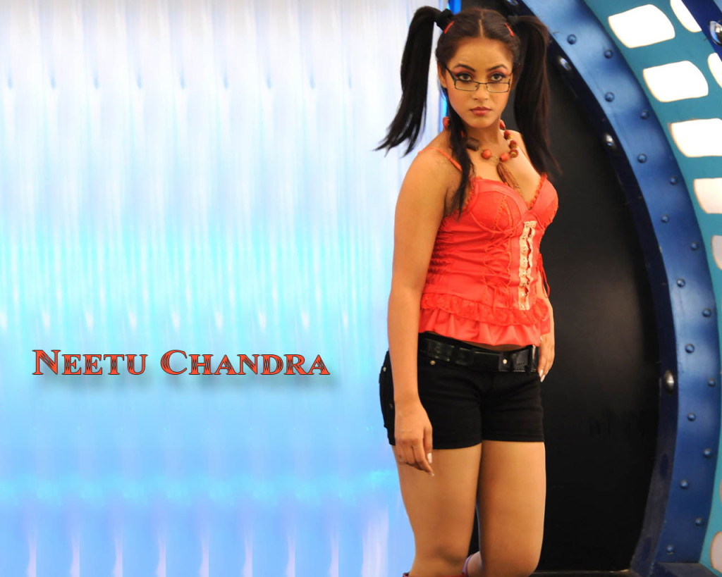 Neetu_Chandra sexy looks