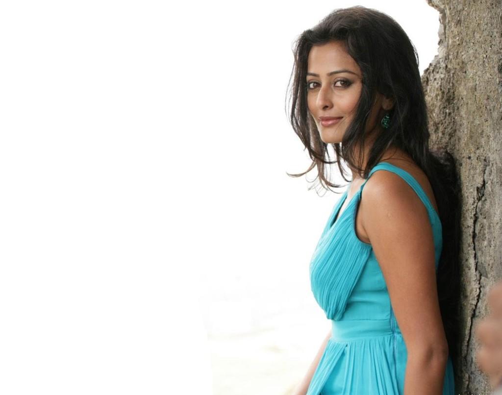 Nidhi-Subbaiah naughty