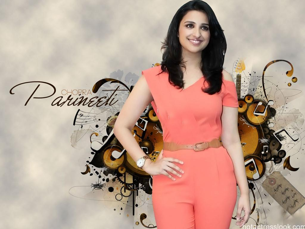 Parineeti Sexy Pose