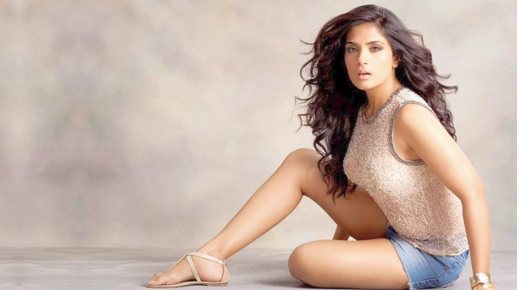 Richa chadda sexy photoshoot