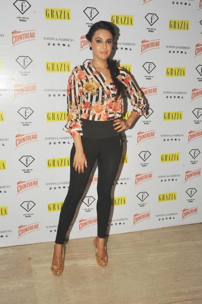Swara-Bhaskar hot