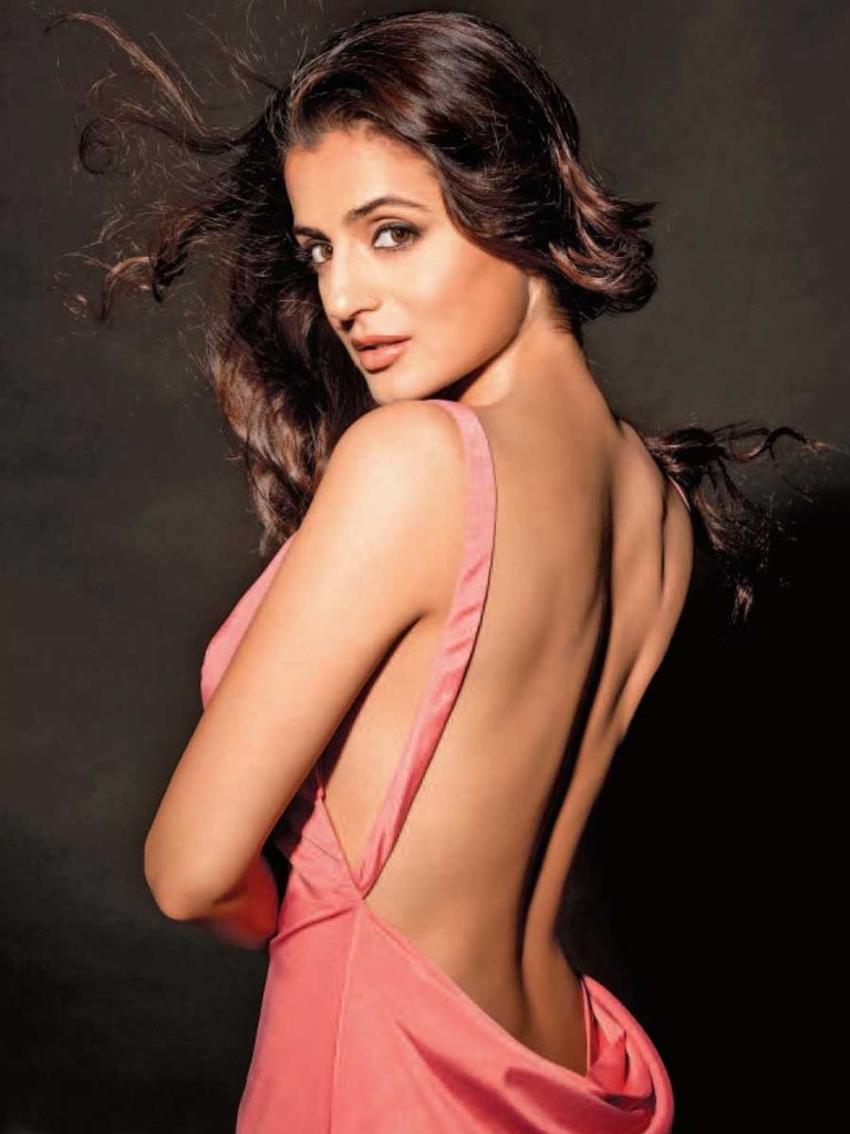 ameesha-patel backless photo