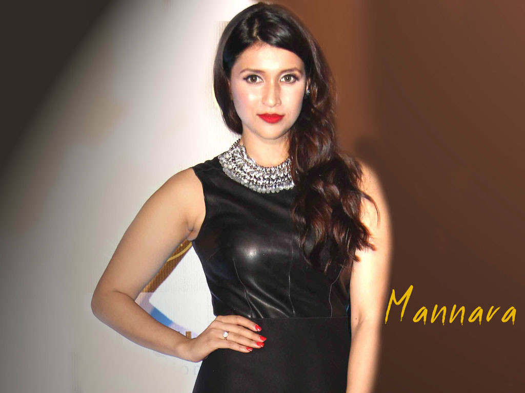 Mannara hot wallpaper