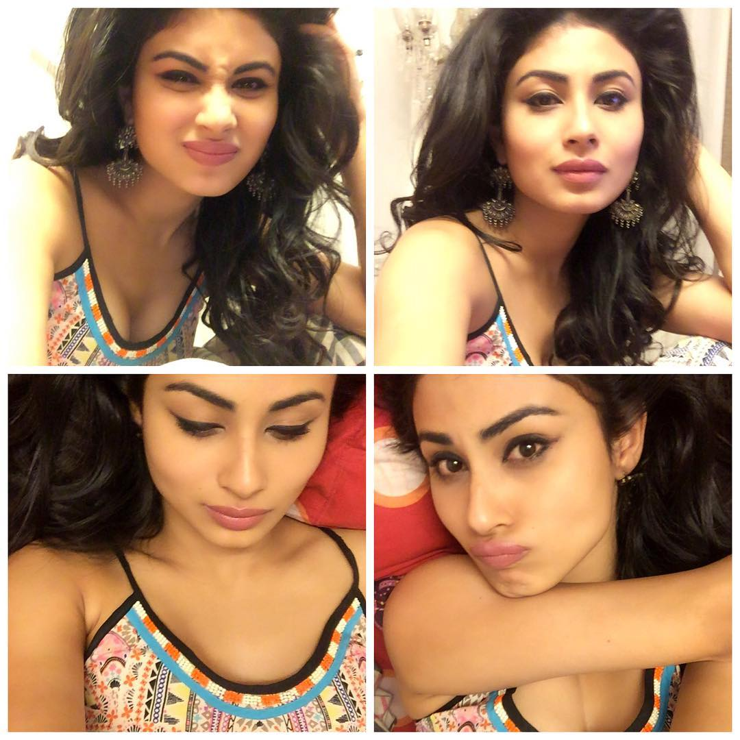 mouni roy instagram photos