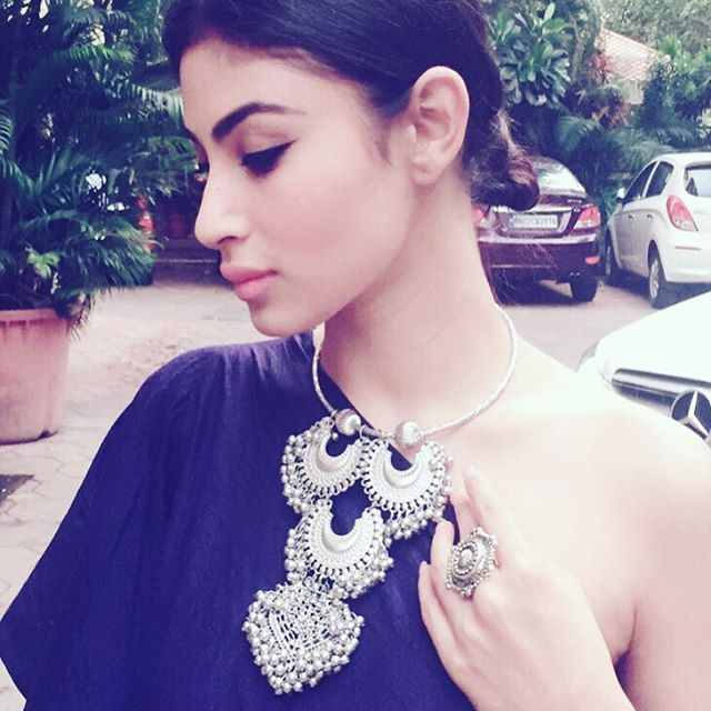 mouni roy latest photos