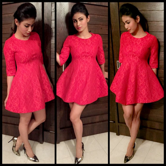mouni roy instagram images