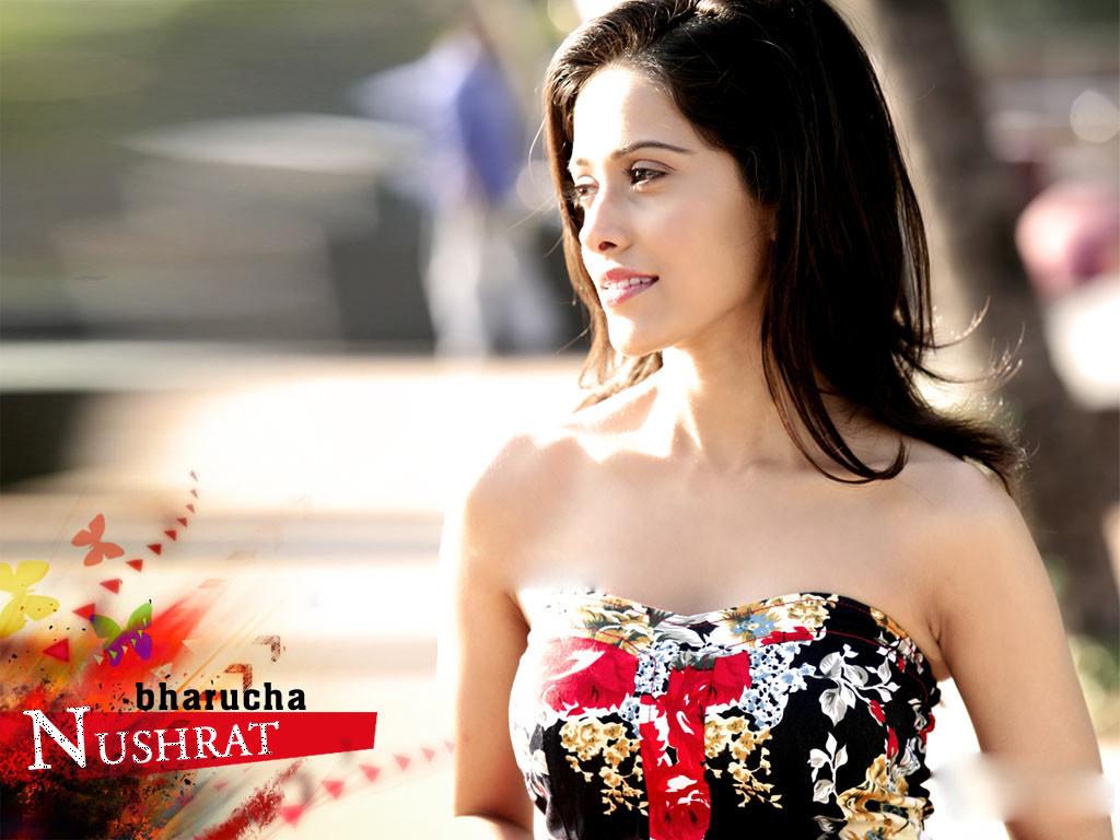 nushrat-bharucha hot pics