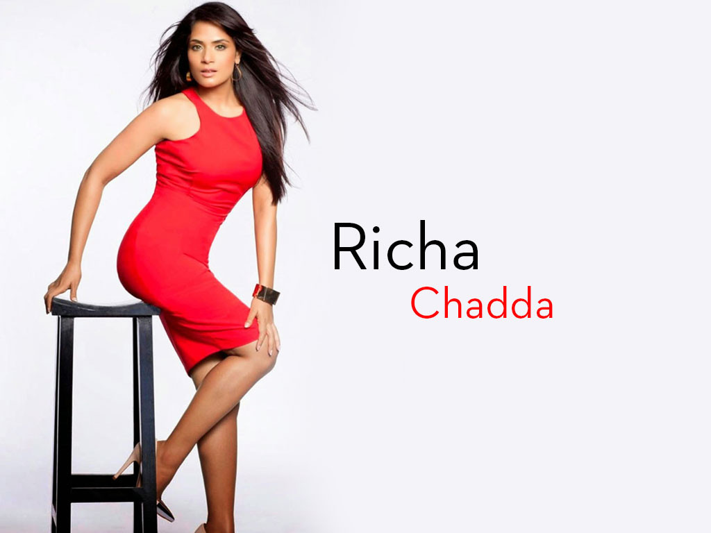 richa-chadda Looking hot