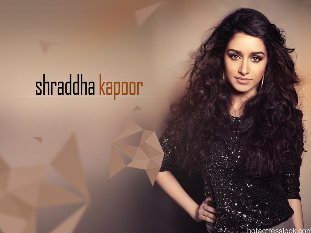 shraddha kapoor hot wallpaper