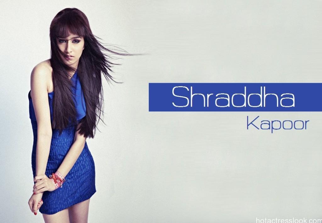 shraddha kapoor hot bikini wallpapers