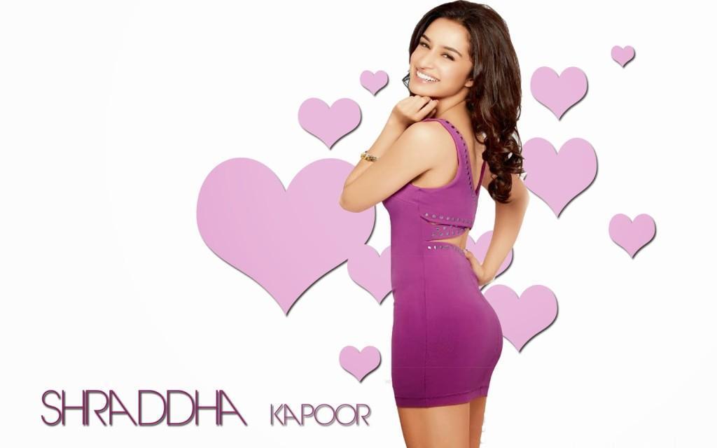 Shraddha Kapoor Hot Bikini images