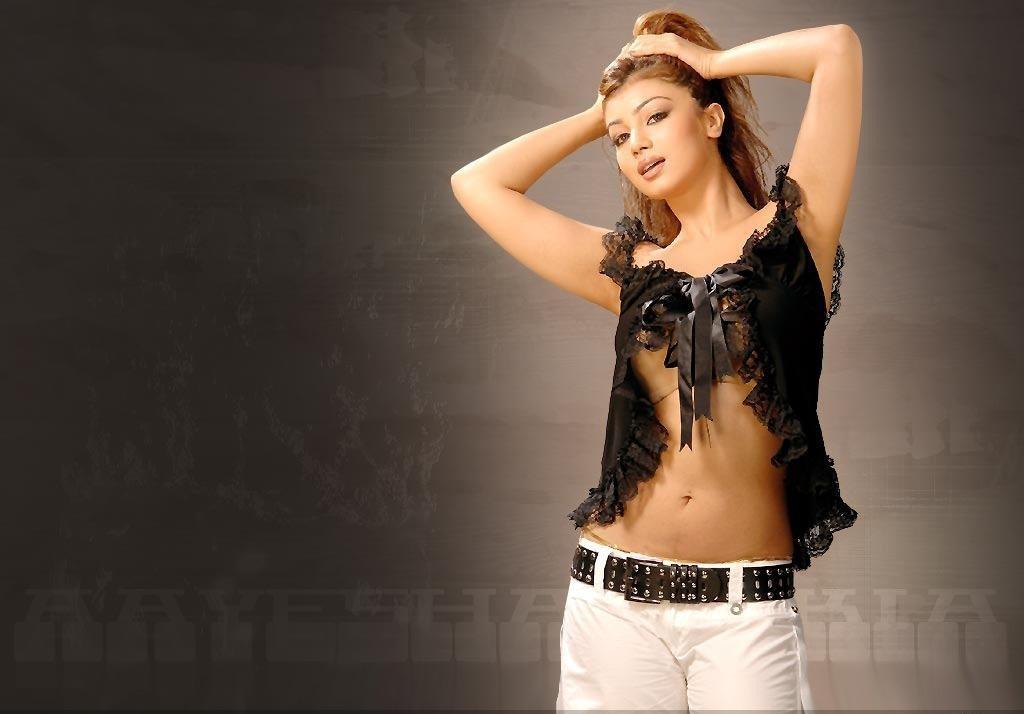 Ayesha Takia sexy