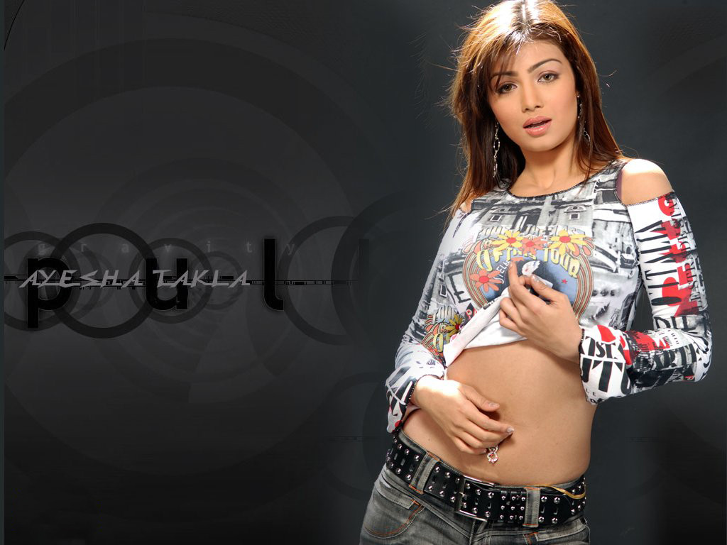 Ayesha-Takia sexy photos