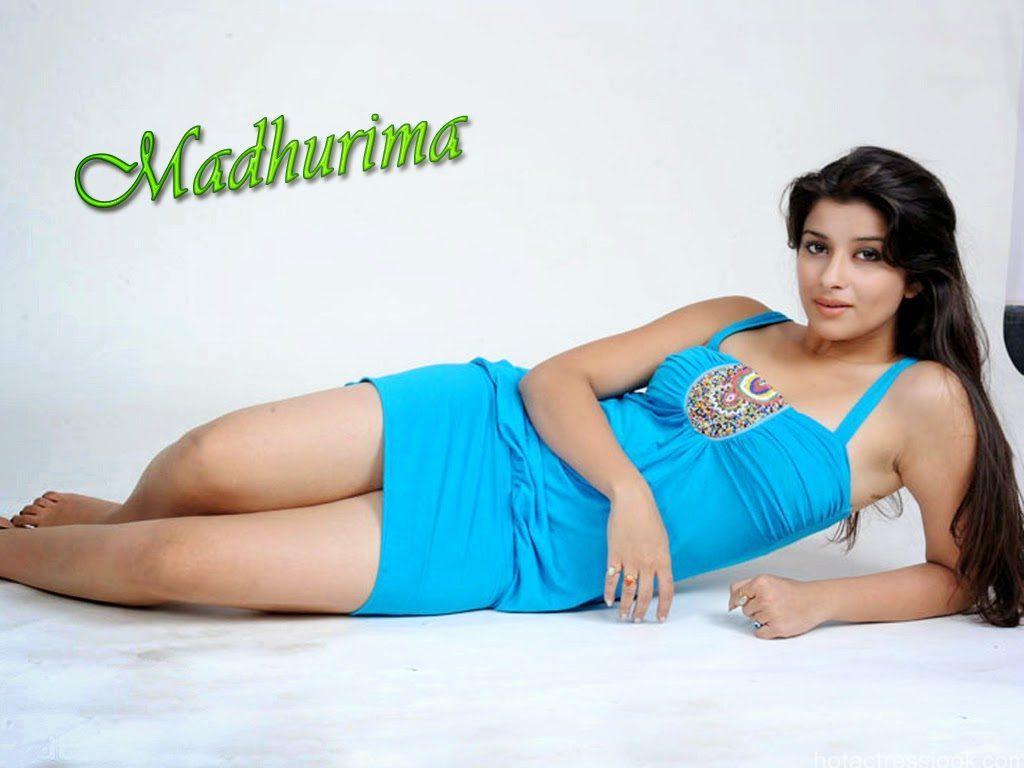 Sexy madhurima-banerjee Bikini Image