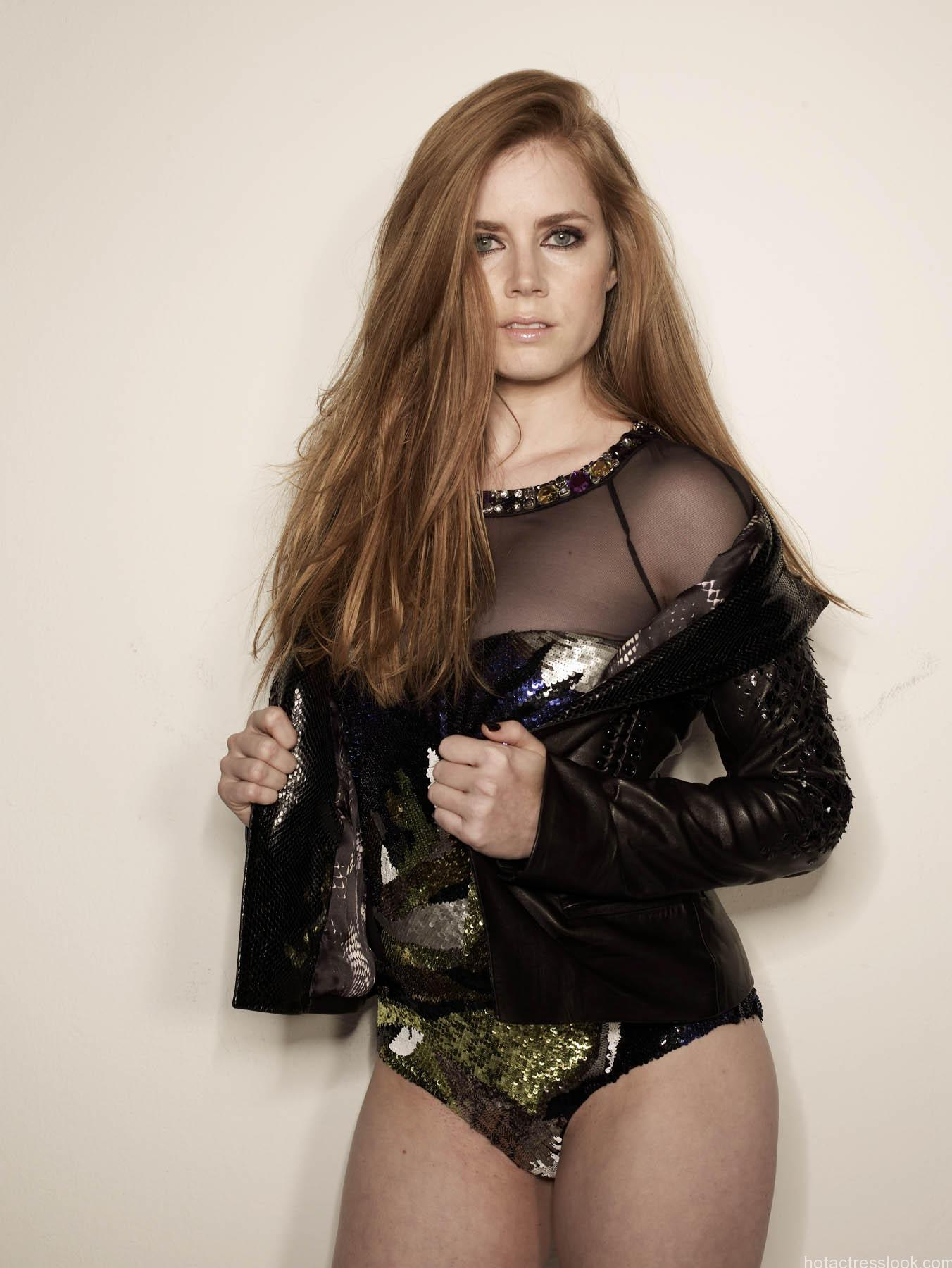Amy adams in lingerie
