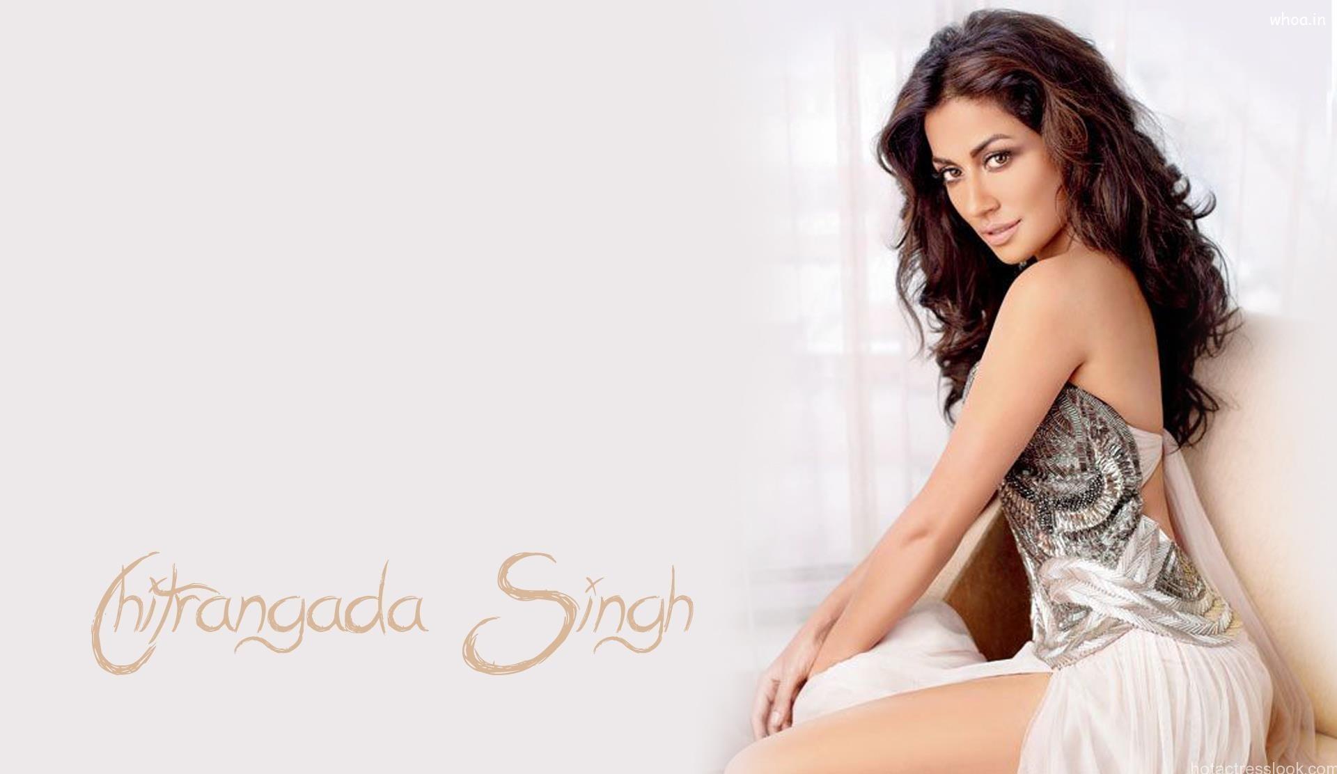 Chitrangada Singh Spicy