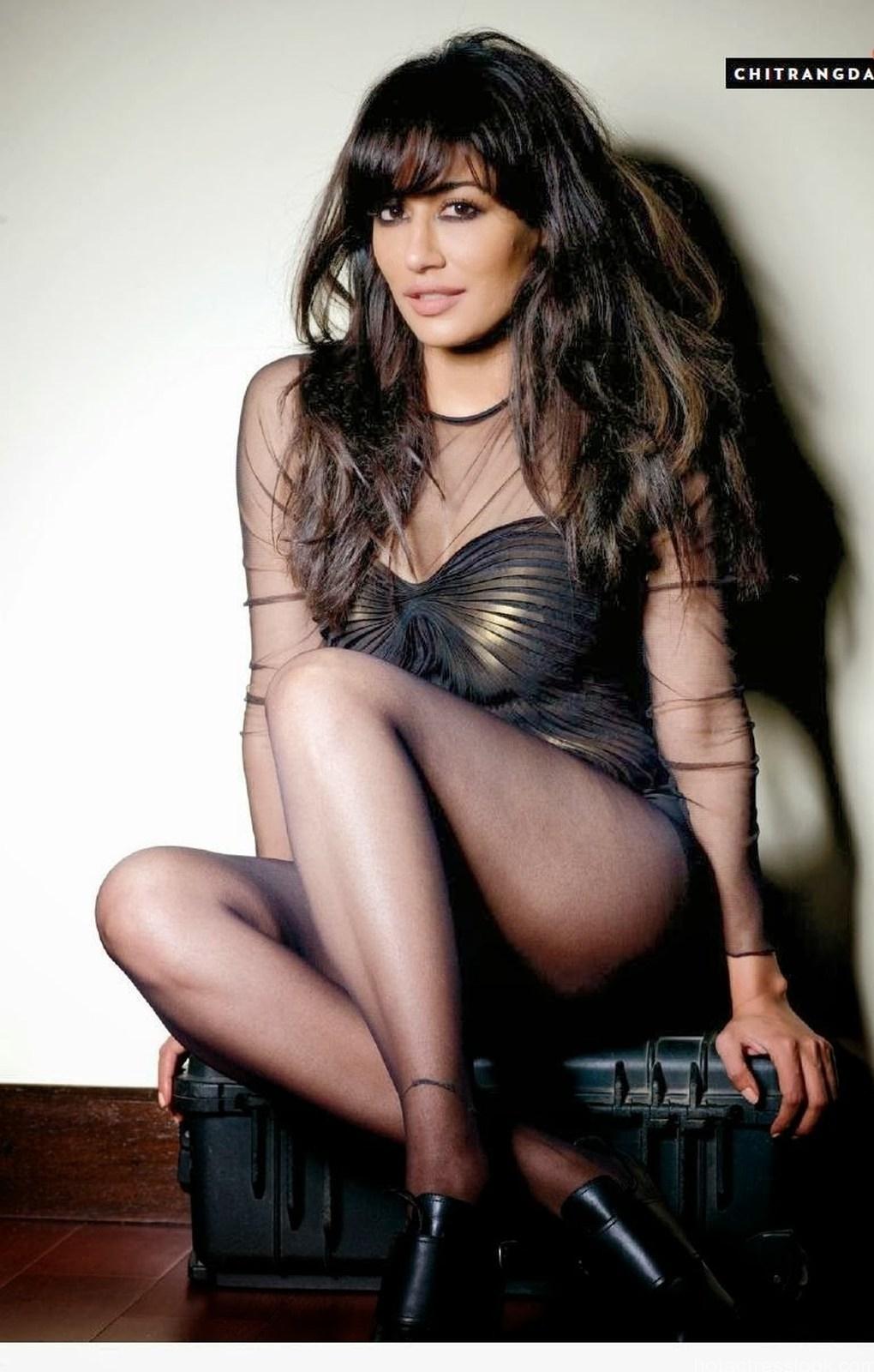 Chitrangada Singh in bikini
