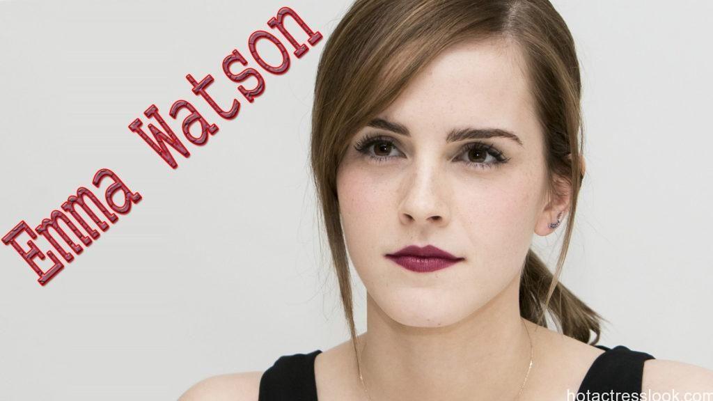 Emma Watson looks hot