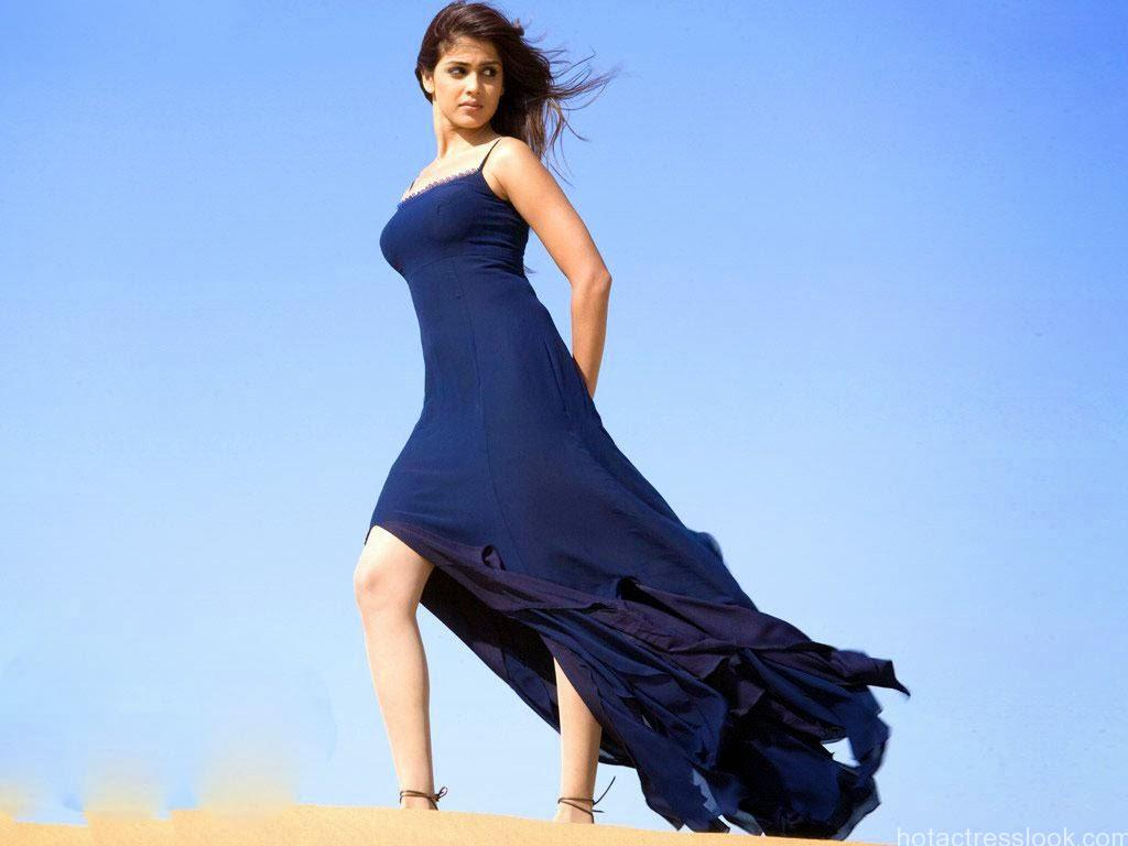 Genelia D'Souza sexy wallpapers