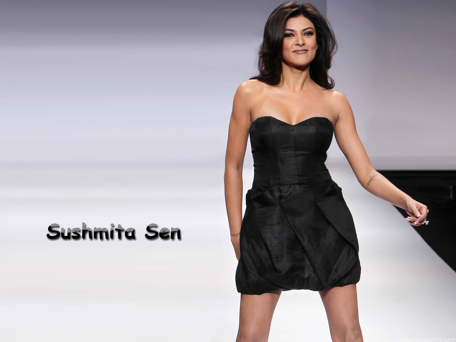 Hot and Sexy sushmita sen