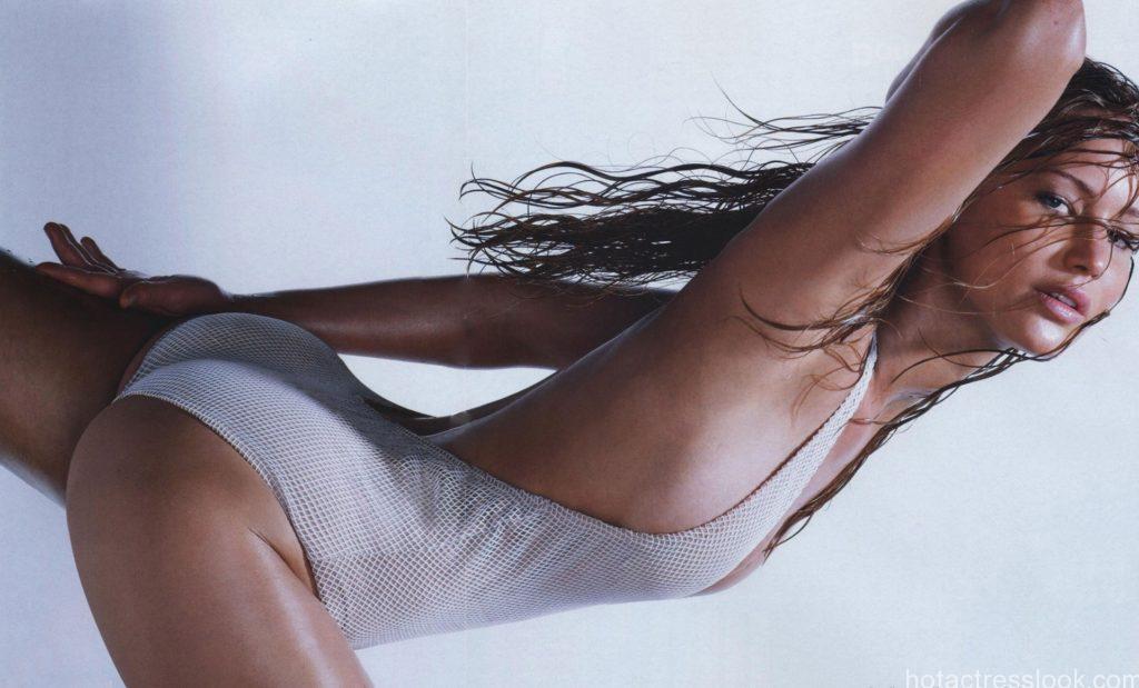 Jennifer Lawrence Nude Pic