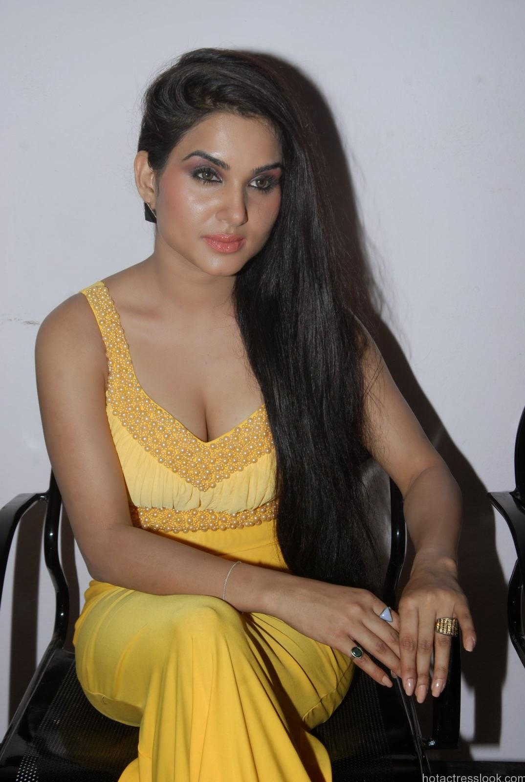Kavya Singh Sexy stills