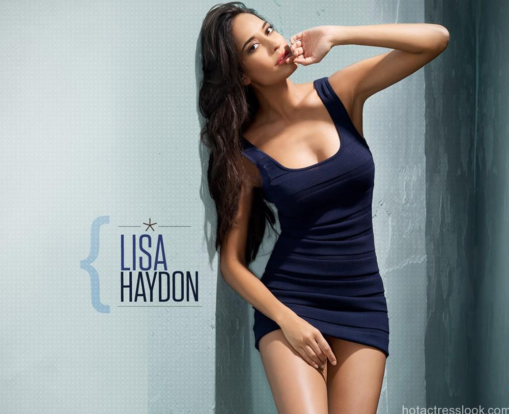 Lisa Haydon Sexy looks