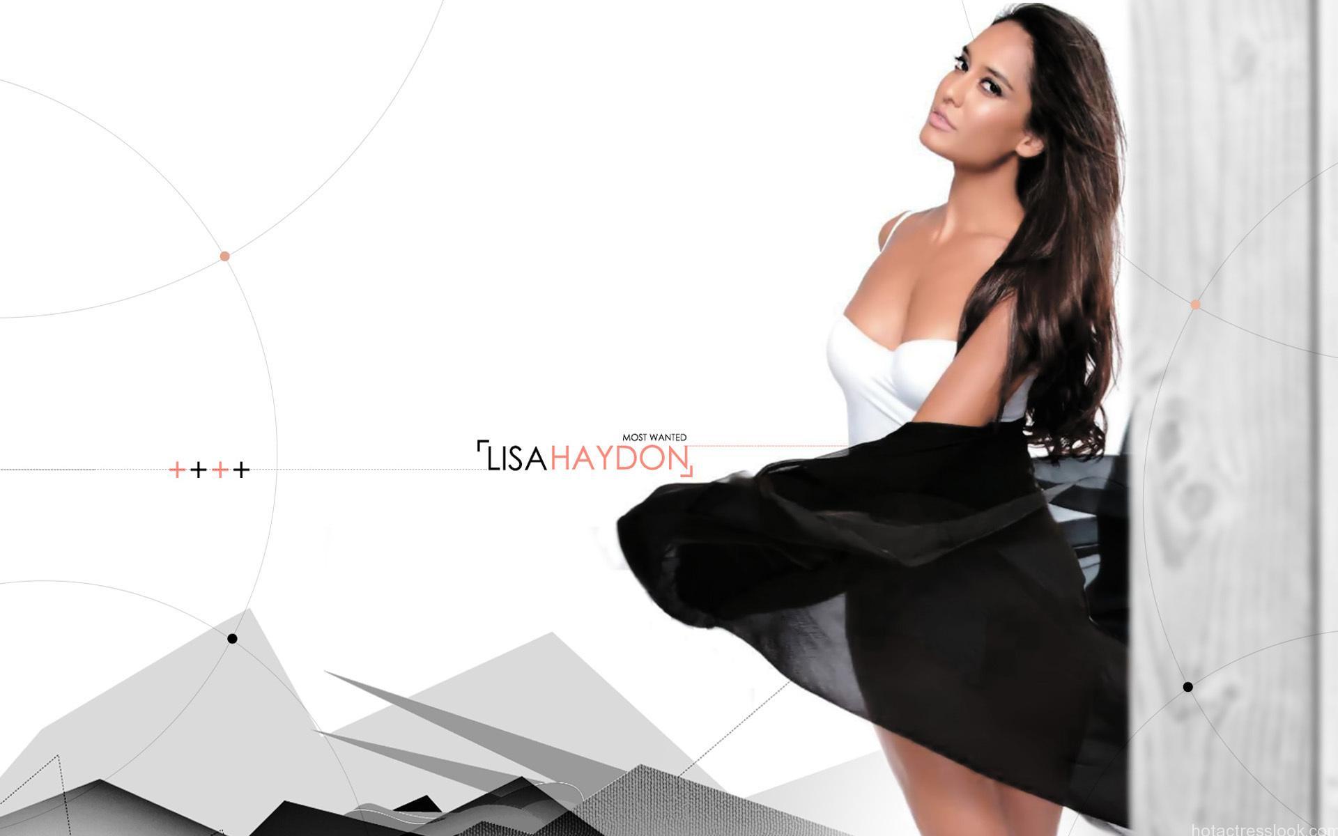 Lisa-Haydon-Very-Hot