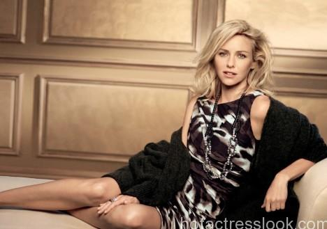 Naomi Watts Hot In Lingerie