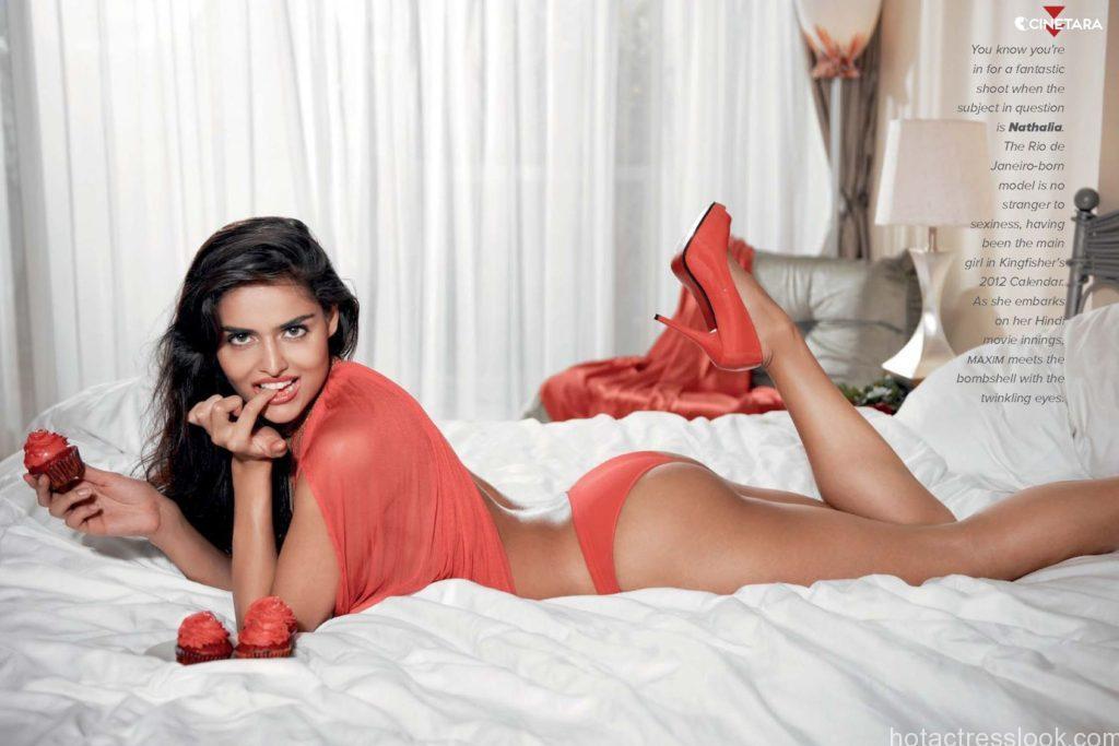 Nathalia-Kaur-Bikini-Photos