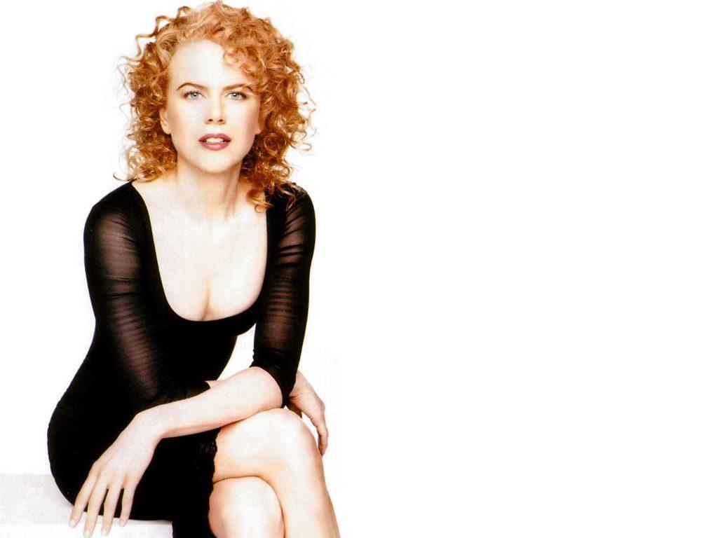 Nicole Kidman Sexy wallpaper