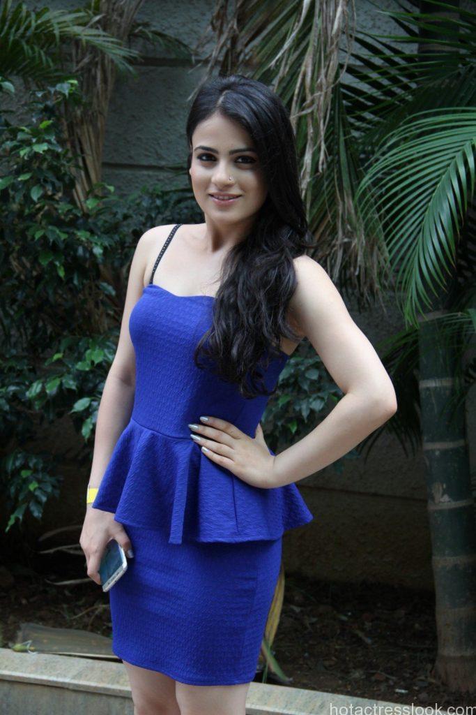 Radhika Madan (Ishani) Hot Bikini Photos, Biography, Figure