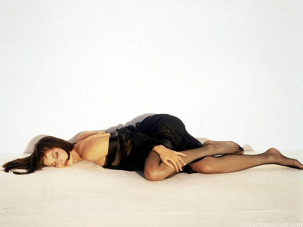 Sandra bullock Hot in Swimsuit