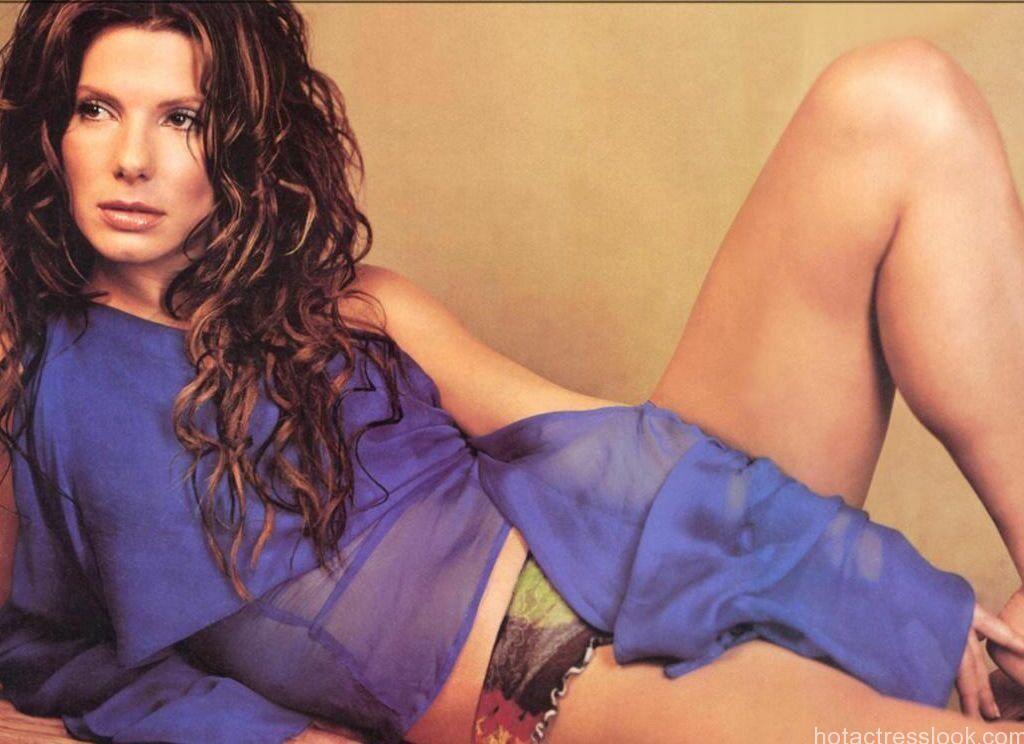 Sandra bullock hottest images