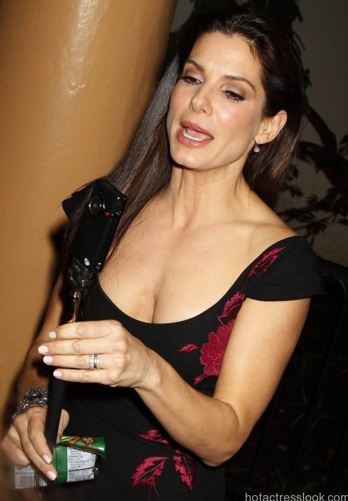 Sandra bullock sexy pics
