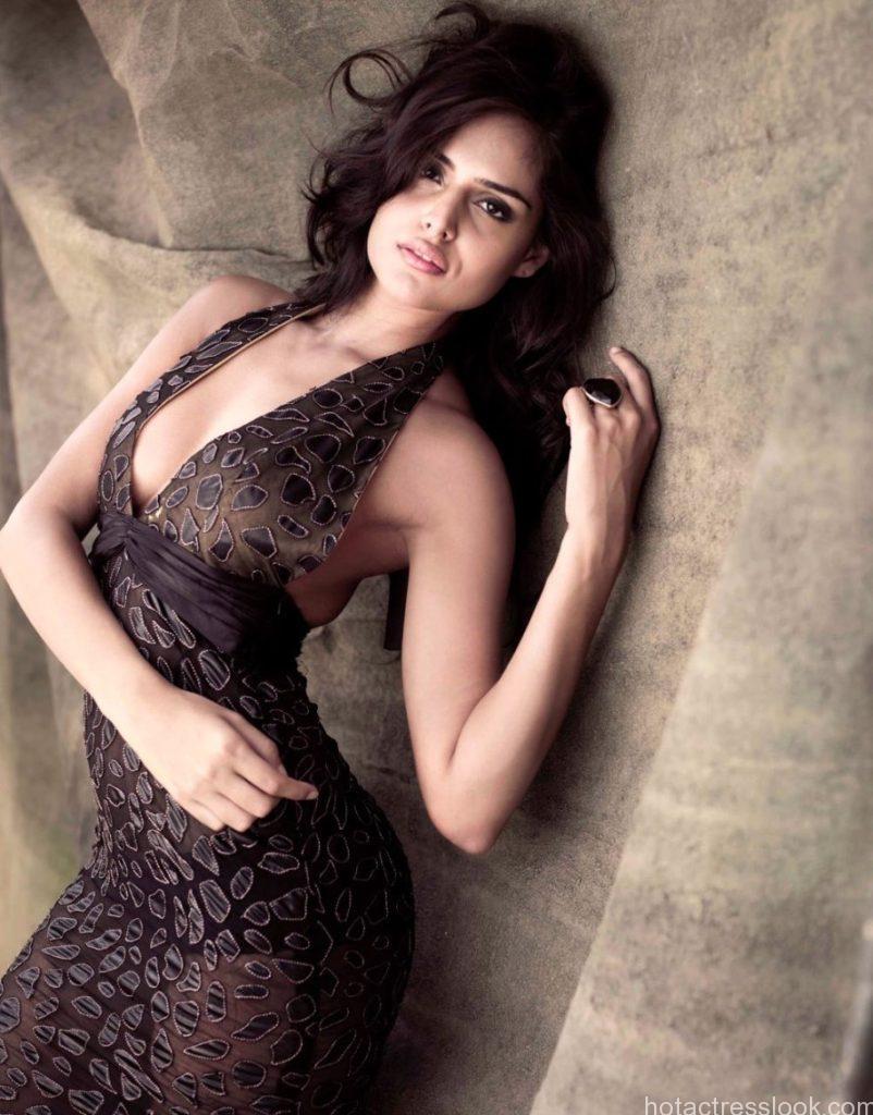 Sexy Nathalia