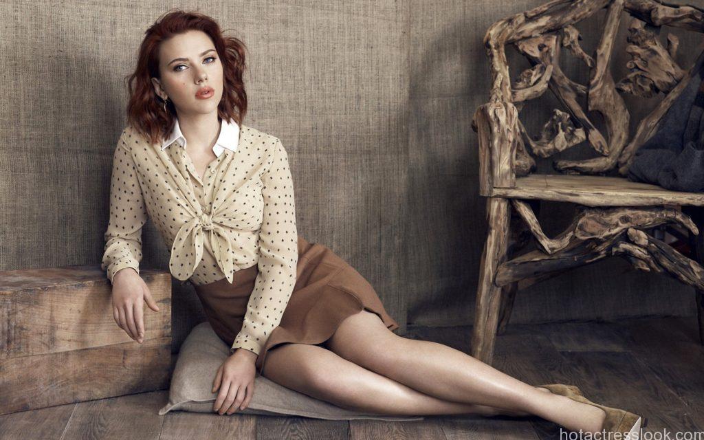 Sexy-Scarlett-Johansson-Photoshoot