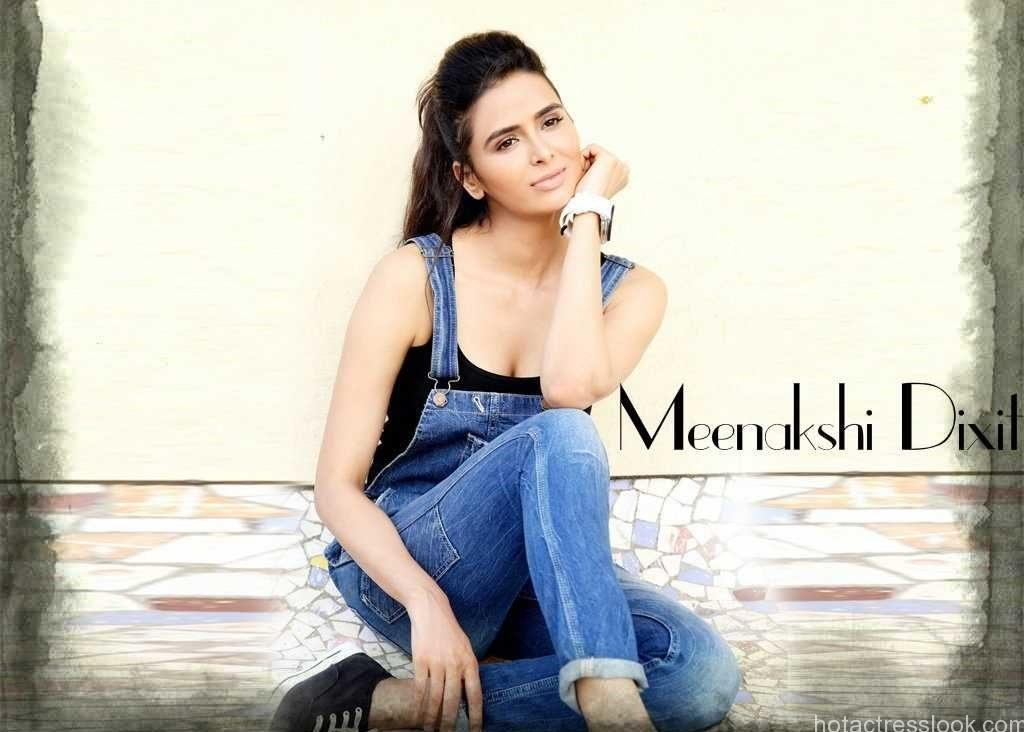 Spicy Meenakshi Dixit