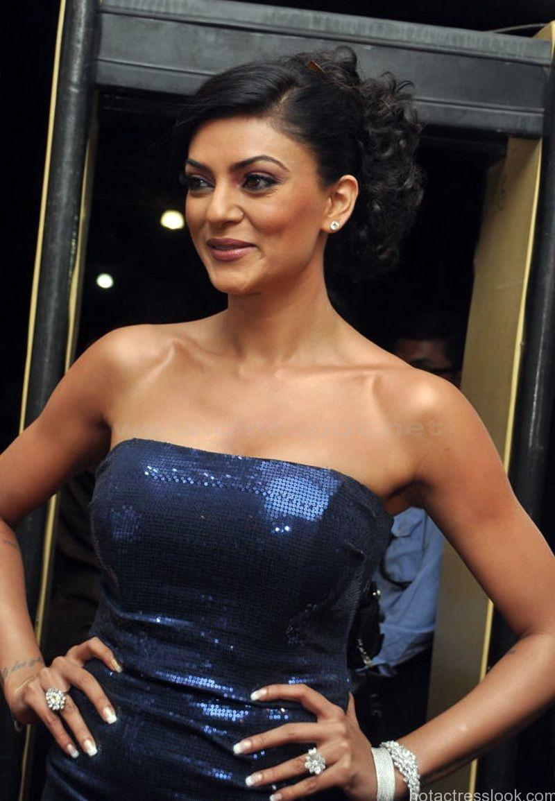 Sushmita Sen Hot Stills