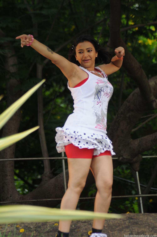 Sweta Basu Prasad Sexy stills
